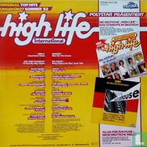 High Life International
