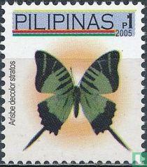 Vlinders (type I )