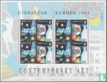 Europe – Contemporary art