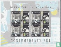 Europe – Contemporary art