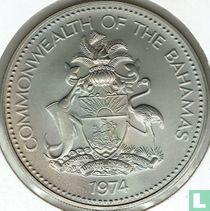 Bahama's 5 dollars 1974