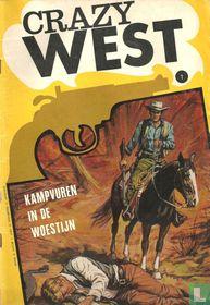 Crazy West 1
