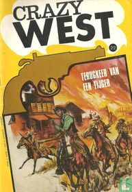 Crazy West 22