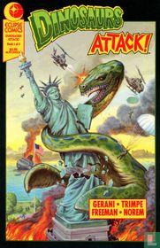 Dinosaurs Attack! 1
