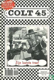 Colt 45 #2247