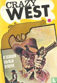 Crazy West 25