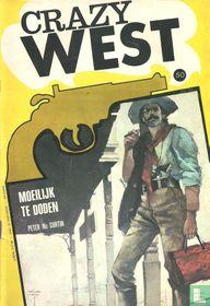 Crazy West 50