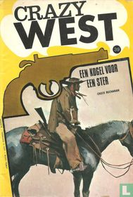 Crazy West 39