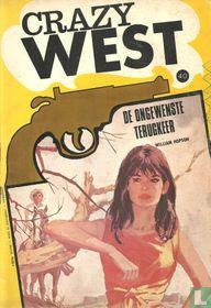 Crazy West 40