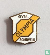 Gym. Olympia Schinveld