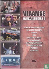 Vlaamse Filmklassiekers 3 [volle box]