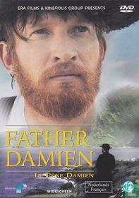 Father Damien / Le père Damien