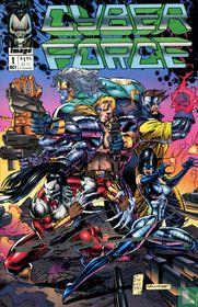 Cyberforce 1