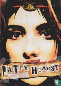 Patty Hearst - The Kidnapping of an American Princess