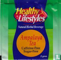 Ampalaya Tea