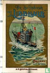 """De schipbreuk van """"de Libellule"""""""