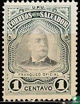 Präsident Escalón