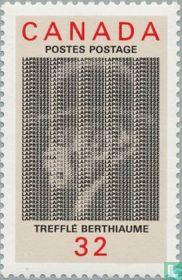 Trefflé Berthiaume