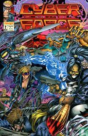 Cyberforce 2