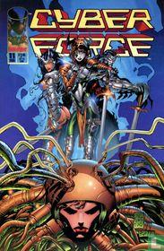 Cyberforce 11