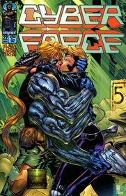 Cyberforce 22