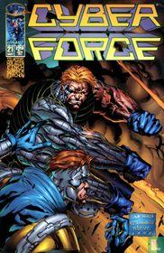 Cyberforce 21