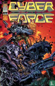 Cyberforce 19