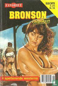 Bronson Omnibus 1