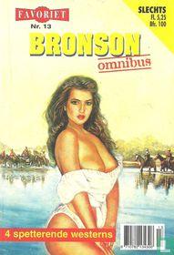 Bronson Omnibus 13