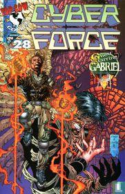 Cyberforce 28