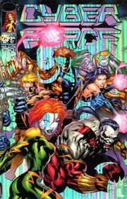Cyberforce 25