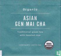 Asian Gen Mai Cha
