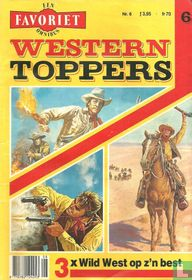 Western Toppers Omnibus 6
