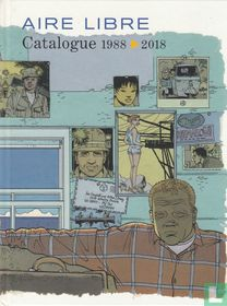 Catalogue 1988-2018