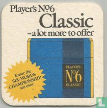 Player's No.6 Classic