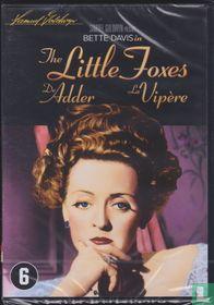 The Little Foxes / De Addler / La Vipère