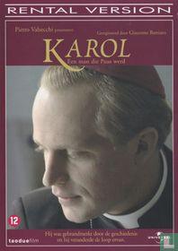 Karol - Een man die Paus werd