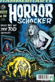 Horror Schocker 40