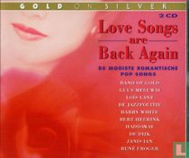 Love Songs Are back Again - De mooiste romantische pop songs