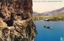 Lago di Garda - Strada del Ponale e Riva