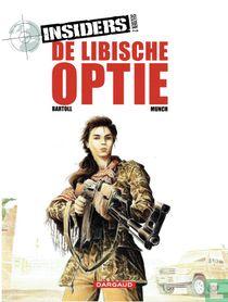 De Libische optie