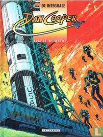 De integrale Dan Cooper 5