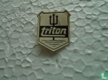 Triton [wit]