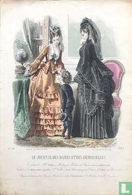 Toilettes de Mme Du Riez, et al