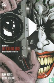 The Killing Joke - The Deluxe Edition