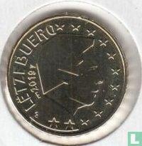 Luxembourg 10 cent 2019 (Sint Servaasbrug)