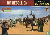 Rif Rebellion