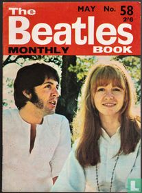 The Beatles Book 58