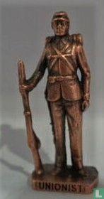 Soldier unionist (fake)