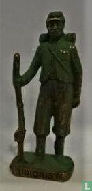 Soldier unionist 4 (fake)